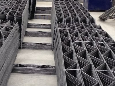 Reinforcing Trench Mesh